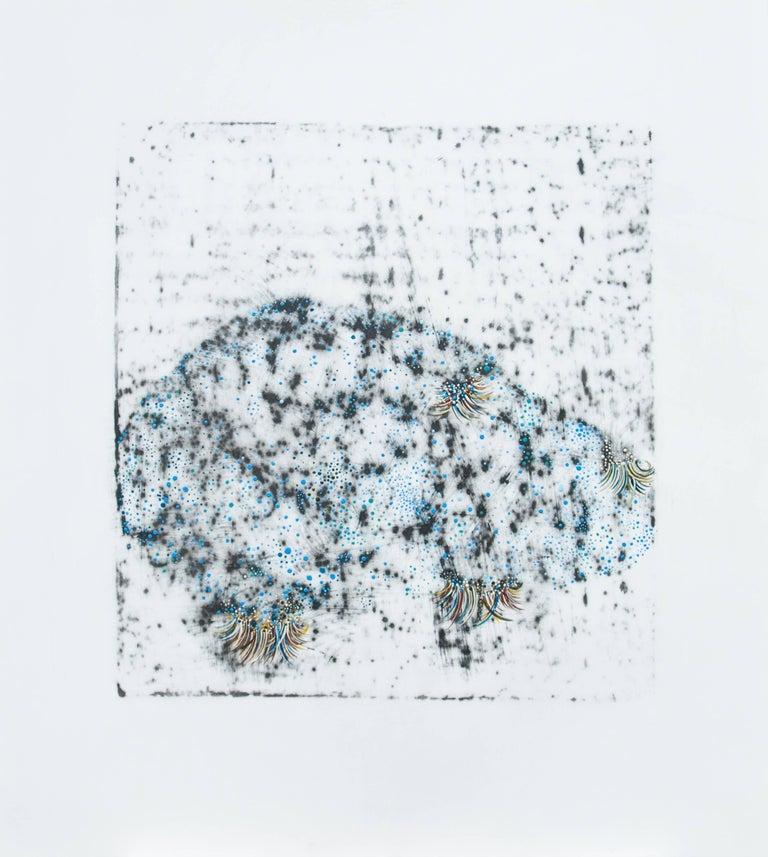 Afterimage 1 - Art by Alyse Rosner