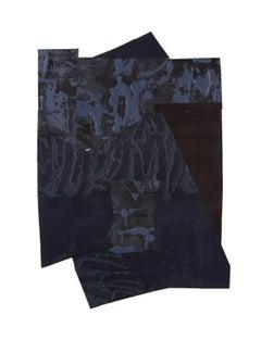 Tony Saunders, Whistler, 2017, Paper, Acrylic Paint
