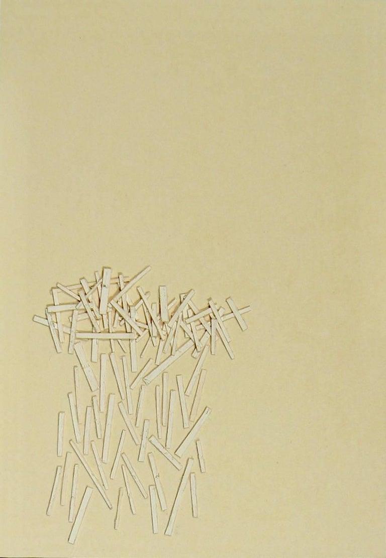 Liz Sweibel - Untitled (After Japan #7) 1