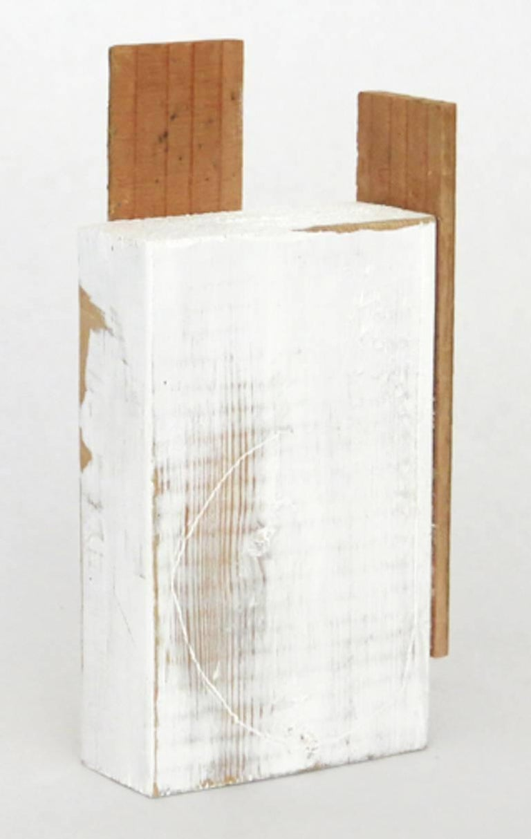 White and Wood XIV