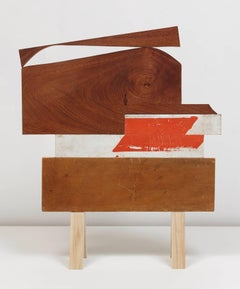 Wood Untitled