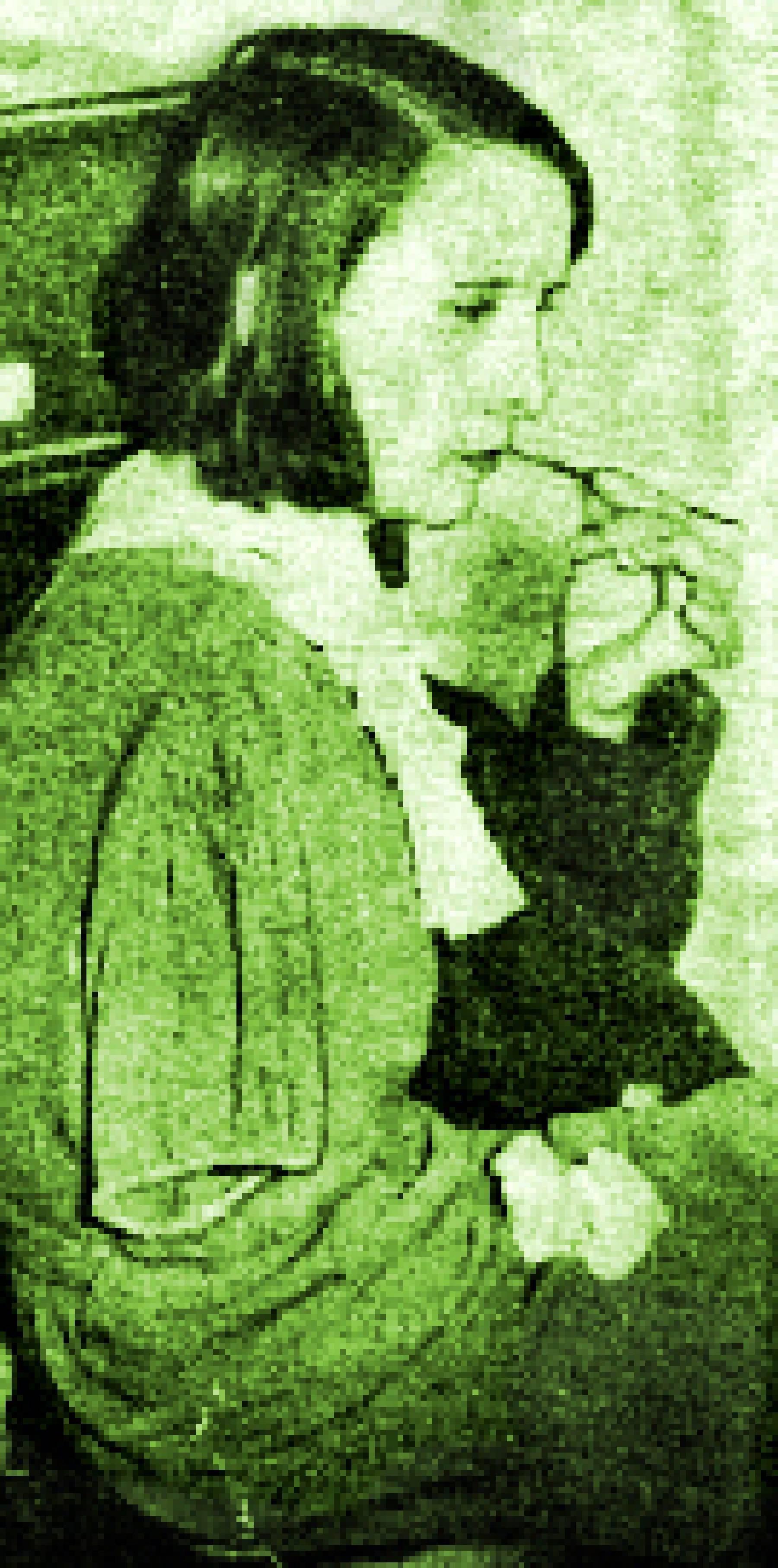 Jo Yarrington, Ghost Girls Window Transparencies, 2018, Plastic, Digital Print