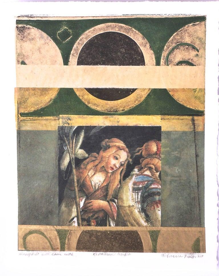 Renaissance Maiden