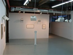 John Morton, Fever Songs, 2018, site specific sound installation