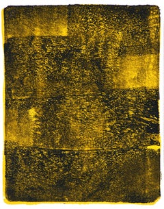 Anne Russinof, Arcs 43, 2016, Monotype, Acrylic, Archival Paper, Minimalist