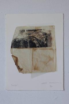 Levan Mindiashvili, 'Suites 1/10', 2015, Ink, Archival Paper, Acrylic Paper