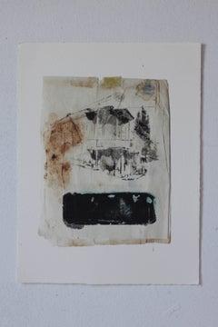 Levan Mindiashvili, 'Suites', 2015, Archival Paper, Ink, Acrylic Paint