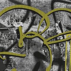 Annette Cords, Local Generation V, 2015, Archival Pigment Print