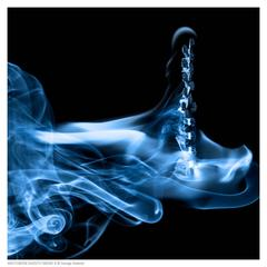 Ghostly Smoke B