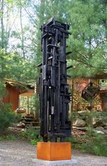 Night Path Tower I