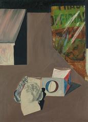 Surrealist Composition