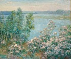 Laurel by the Connecticut River