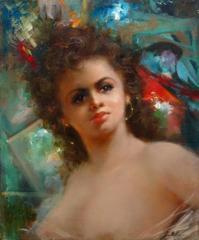 La Princesse Napolitaine