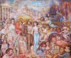 Sukkot and Bar Mitzvah