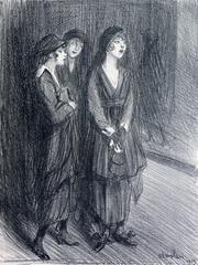 Womans 1915