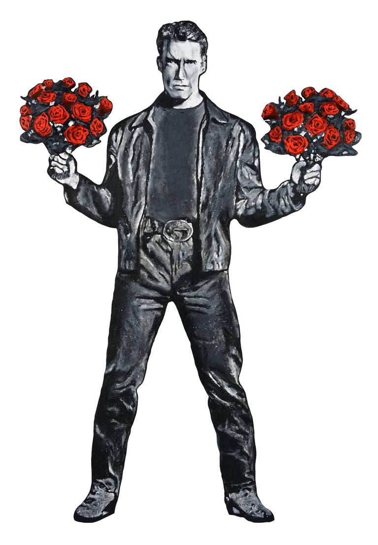 Last Romantic Hero ( Arnold Schwarzenegger )