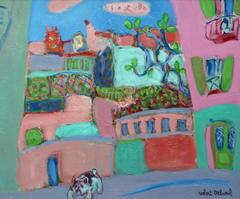 Printemps à Montmartre