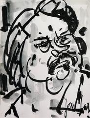 Honoré de BALZAC the writer