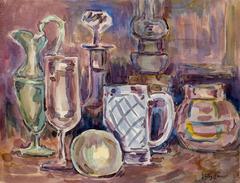 Compositions aux verres