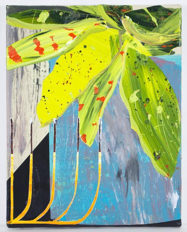 Paul Wackers Still-Life Painting - Untitled