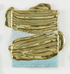 Nancy Lorenz - Lemon Gold Relief