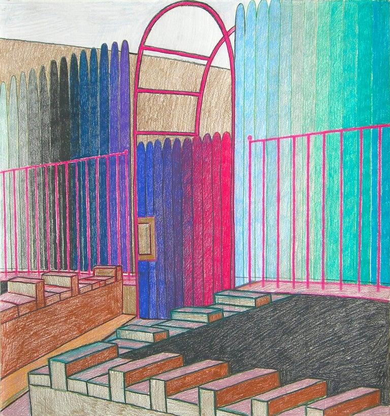 Gate (Study)