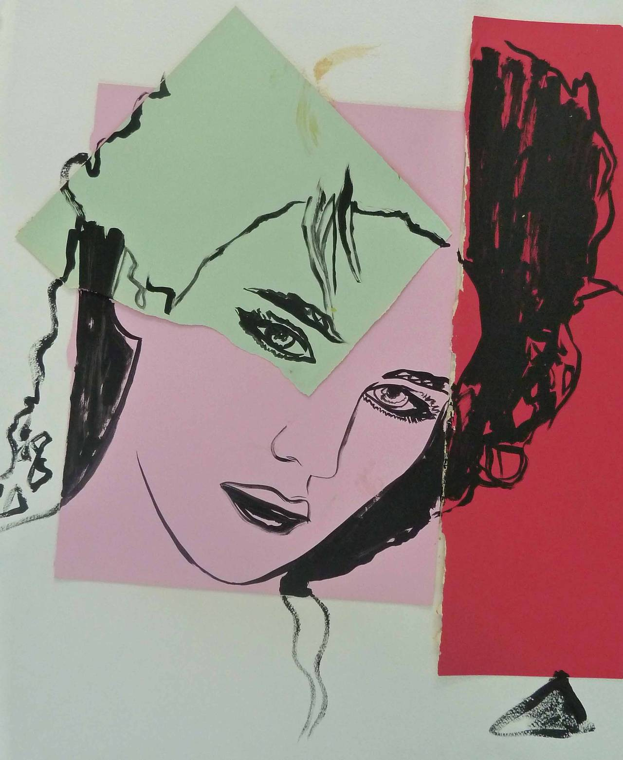 art essay on andy warhol Andy warhol essay contains all information about the creation of artist and his impact on development of pop art.
