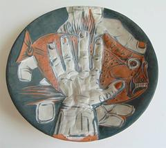 Hands with Fish