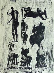 Henry Moore - Seven Sculptural Ideas
