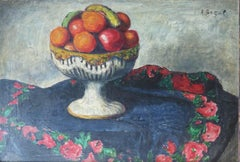 Still Life and Fruits