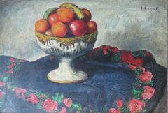 Still Life and Fruits