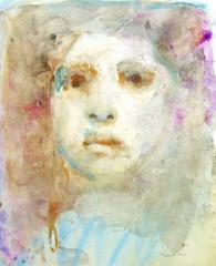 Girl's face