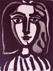 Young Woman (Francoise)  La Jeune Femme (Françoise)