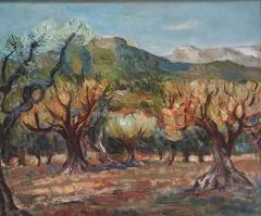 Landscape in Midi
