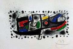 Joan Miró and Catalonia  Joan Miró und Katalonien
