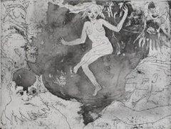 Death as a Dancer  Der Tod als Tänzerin