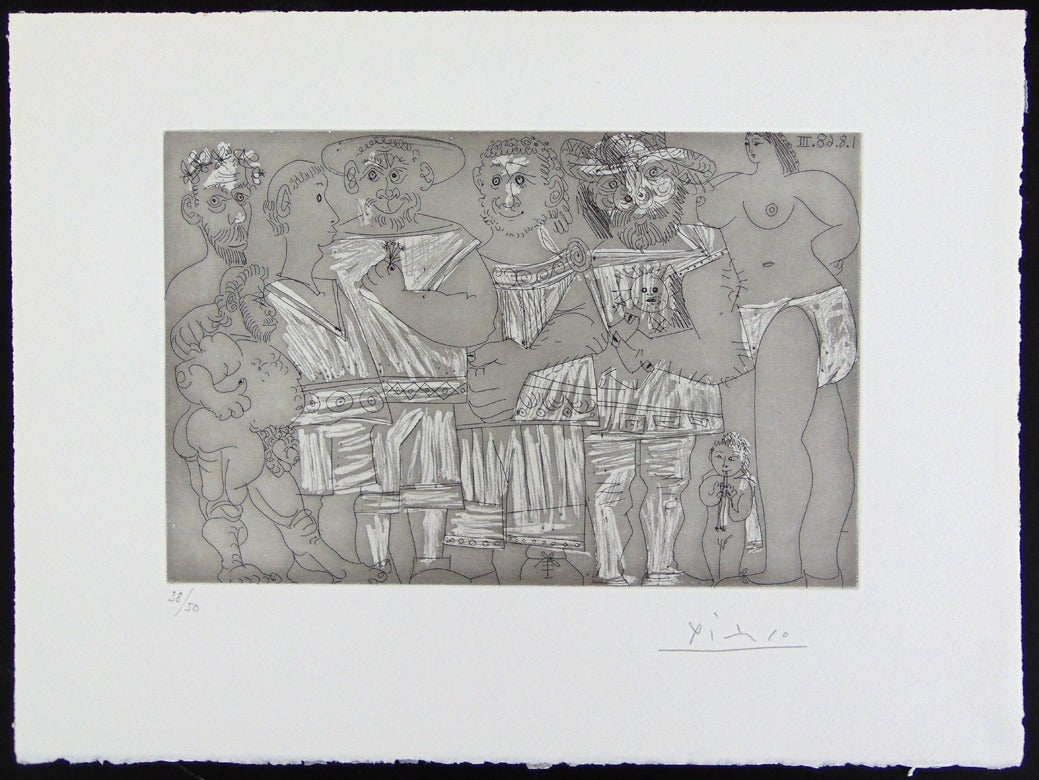 2 page essay pablo picasso -pablo picasso picasso was not only an extremely influential artist but was also politically active he lived to be essays related to art of picasso 1.