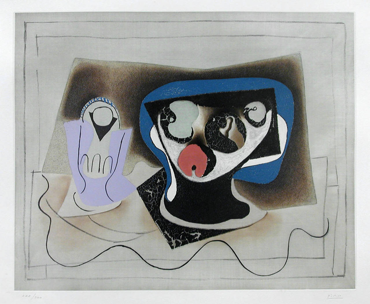 pablo picassos life works and contributions to art essay Pablo picasso pablo picasso was born in malaga in 1881 pablo was the son of a respected art teacher, and due to his father's influence, pablo was the son of a respected art teacher, and due to his father's influence.