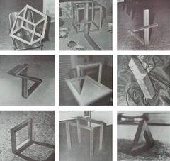 Nine Objects / Neun Objekte
