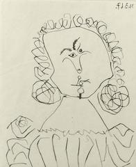 Double Essay on Picasso  Doble Esayo sobre Picasso