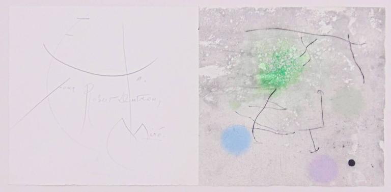 Creation Miró / Création Miró