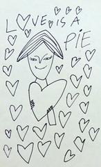 Love is a Pye