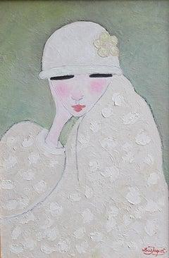 Olga a la Fourrure II