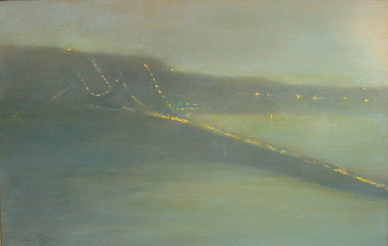 Bridge Nocturne, V