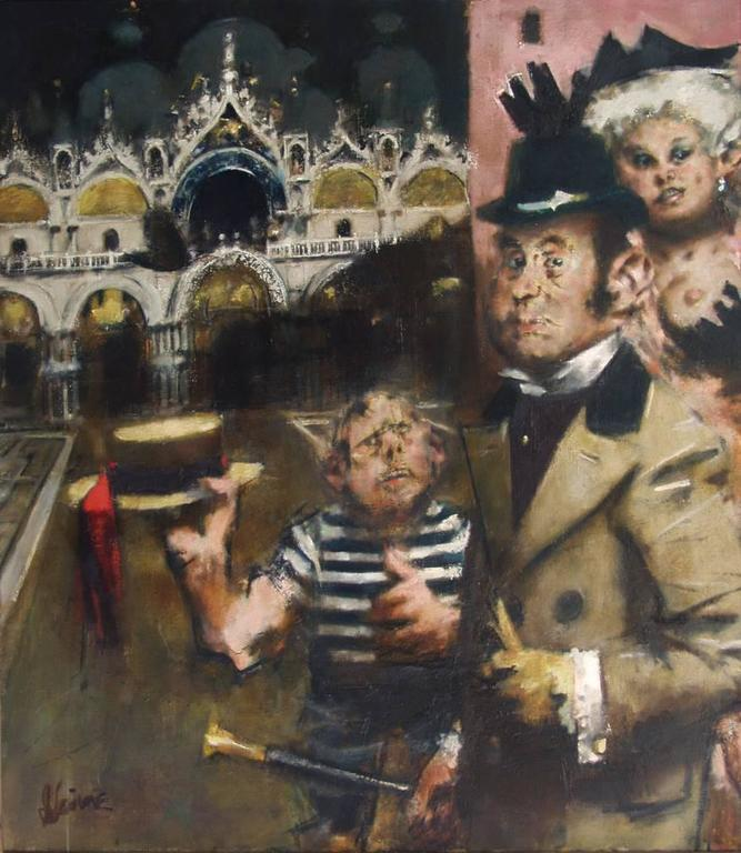 Volpone at San Marco