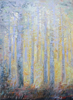 Forest Series, Dawn