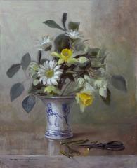 Daisies & Daffodils, John 15:9