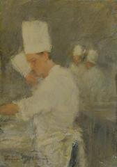 The Young Chef, Chefs LXII