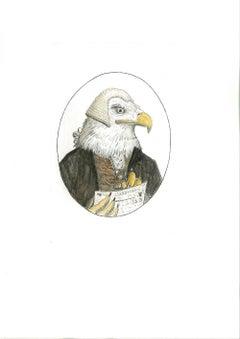 Bald Eagle, USA