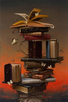 Books and Butterflies #4